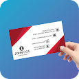 Business Card & Invitation Maker apk