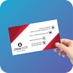 Business Card & Invitation Maker 1.0.3