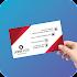 Business Card & Invitation Maker