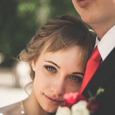 Wedding photographer Igor Popov (popovigor). Photo of 30.08.2014