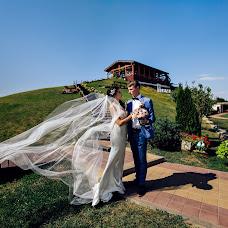 Wedding photographer Yuliya Potapova (potapovapro). Photo of 24.08.2017