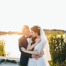 Wedding photographer Yana Gaevskaya (ygayevskaya). Photo of 07.12.2017