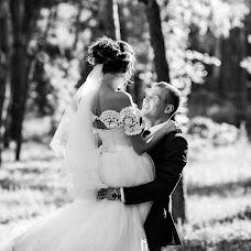 Wedding photographer Vadim Poleschuk (Polecsuk). Photo of 23.10.2018