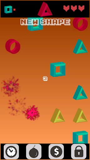 Shape Shift 1.1 screenshots 4