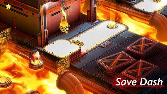 Save Dash MOD APK (Unlocked All) 1