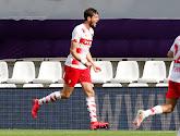 Coupe de Belgique: l'Antwerp avec deux de ses nouvelles recrues contre la RAAL