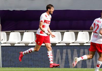 Na KV Mechelen weigert Standard-speler Avenatti nu ook Spaans avontuur