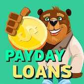 BearPay - Online Payday Loans App