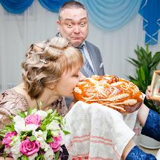Wedding photographer Elena Kravchenko (kraft62). Photo of 11.08.2015
