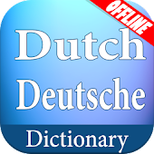 Dutch German Dictionary
