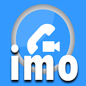 Tips Imo beta call video chat android icon