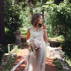 Wedding photographer Ekaterina Mitricheva (katyamitricheva). Photo of 11.09.2018