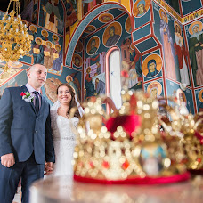 Wedding photographer Djordje Novakov (djordjenovakov). Photo of 23.12.2017