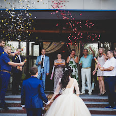 Wedding photographer Evgeniy Aleksandridi (eaphoto2016). Photo of 19.03.2018