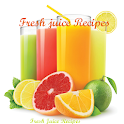 Natural Juice Recipes icon