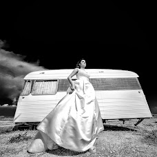 Wedding photographer Ciro Magnesa (magnesa). Photo of 19.01.2018
