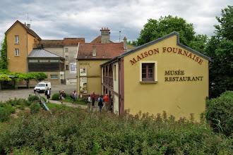 Photo: Musée Fournaise sur l'Ile des Impressionnistes à Chatou