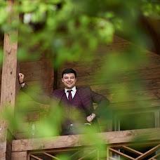 Wedding photographer Anna Veselova (AnnaVeselova). Photo of 09.07.2017