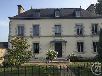 villa à Couptrain (53)