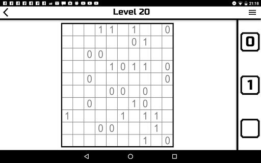 Binary.1001 1.7 screenshots 21