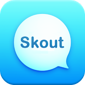Messenger and Chat for Skout