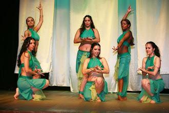 Photo: Dança Oriental Contemporânea (DOC)