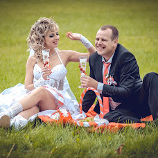 Wedding photographer Viktor Ursu (ursu). Photo of 30.06.2015