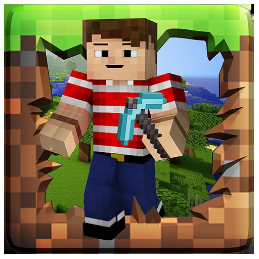 Power Craft: Story Mode HD