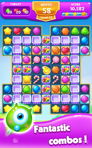 Candy Gummy Line 1.0.3107 screenshots 10