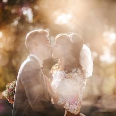 Wedding photographer Nikolay Lazbekin (funk). Photo of 12.11.2017
