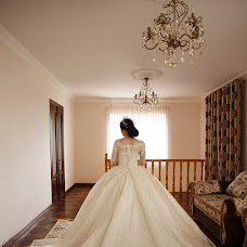 Wedding photographer Azamat Khanaliev (Hanaliev). Photo of 09.04.2017