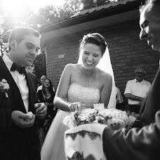 Wedding photographer Yarema Ostrovskiy (Yarema). Photo of 28.12.2016