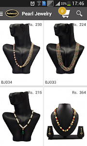 Padmavati Fashion Jewellery screenshot 9