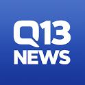 Q13 News icon
