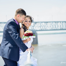 Wedding photographer Aleksandr Odincov (Sani). Photo of 26.01.2015
