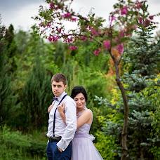 Wedding photographer Sergey Shkryabiy (shkryabiyphoto). Photo of 07.06.2018