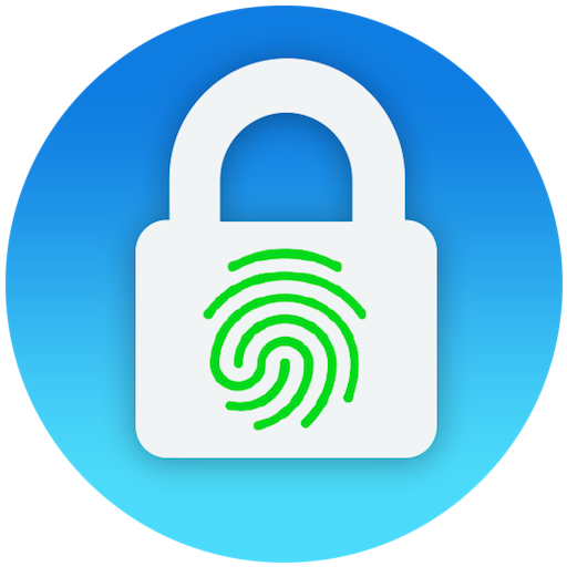 Applock - Fingerprint Password Icon