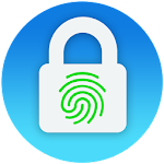 Applock Fingerprint Password, Pin & Pattern Icon
