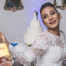 Wedding photographer Gilberto Benjamin (gilbertofb). Photo of 24.04.2018