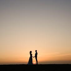 Wedding photographer Sergey Galushka (sgfoto). Photo of 07.09.2018