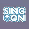 SingOn - Karaoke Microphone icon