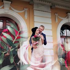 Wedding photographer Marina Sbitneva (mak-photo). Photo of 24.02.2018