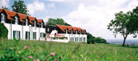 Hostel Schlossherberge