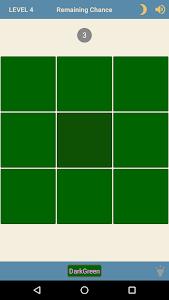 Color Sense Master (Color Test) 2.9.0 (Mod)