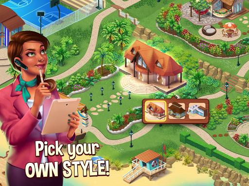 Starside Celebrity Resort screenshots 12