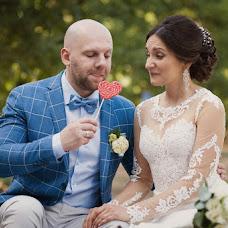 Wedding photographer Rostislav Rosickiy (rostislav). Photo of 06.11.2015