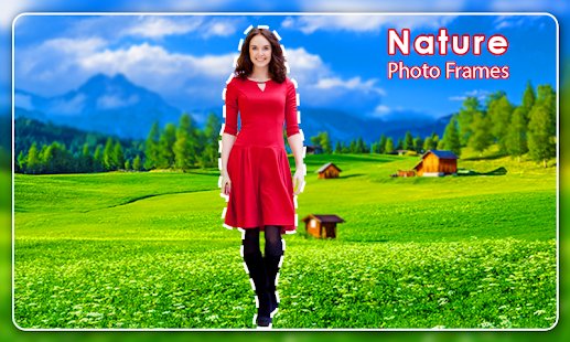 Download Nature Photo Frames For PC Windows and Mac apk screenshot 2