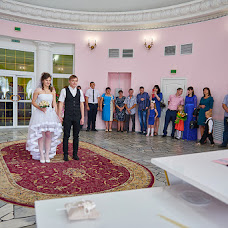 Wedding photographer Aleksandr Zheleznov (zheleznovfoto). Photo of 20.10.2015
