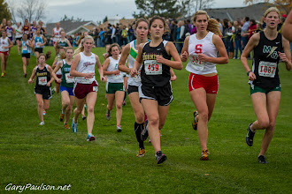 Photo: 3A Girls - Washington State  XC Championship   Prints: http://photos.garypaulson.net/p914422206/e4a072e20