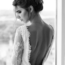 Wedding photographer Alina Pankova (pankovaalina). Photo of 21.07.2016
